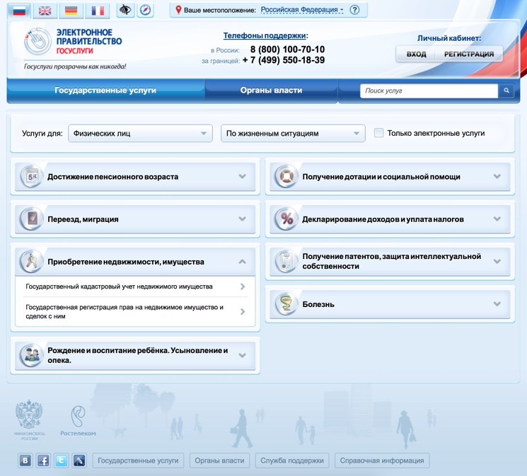 Образец заполнения 3НДФЛ при покупке квартиры в Крыму