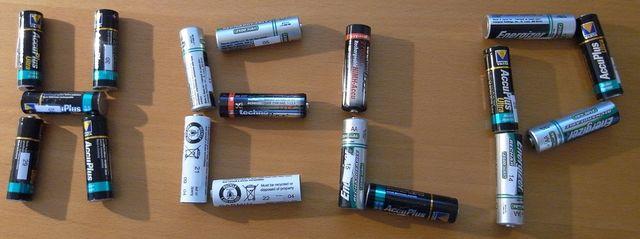 Где купить батарейки в Крыму