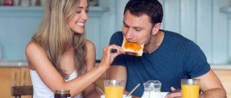 Что нужно для крепких отношений между мужчиной и женщиной?