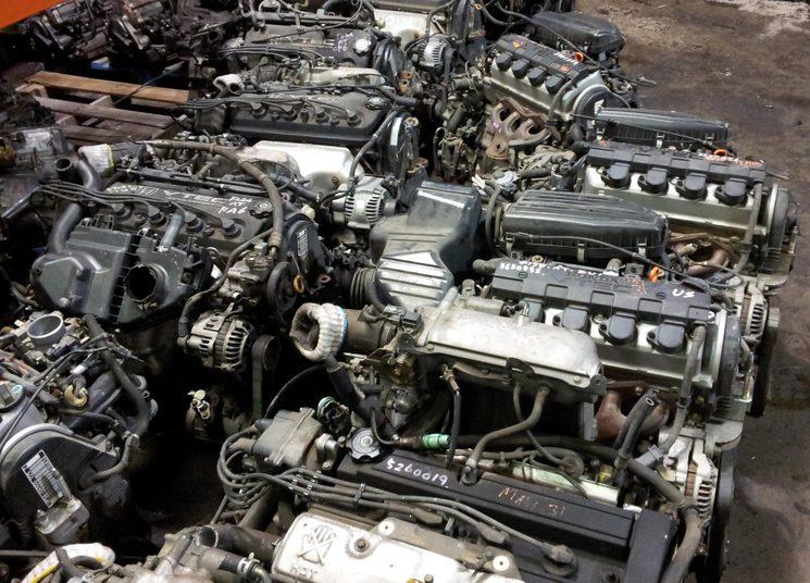 Что такое контрактный двигатель и стоит ли его покупать