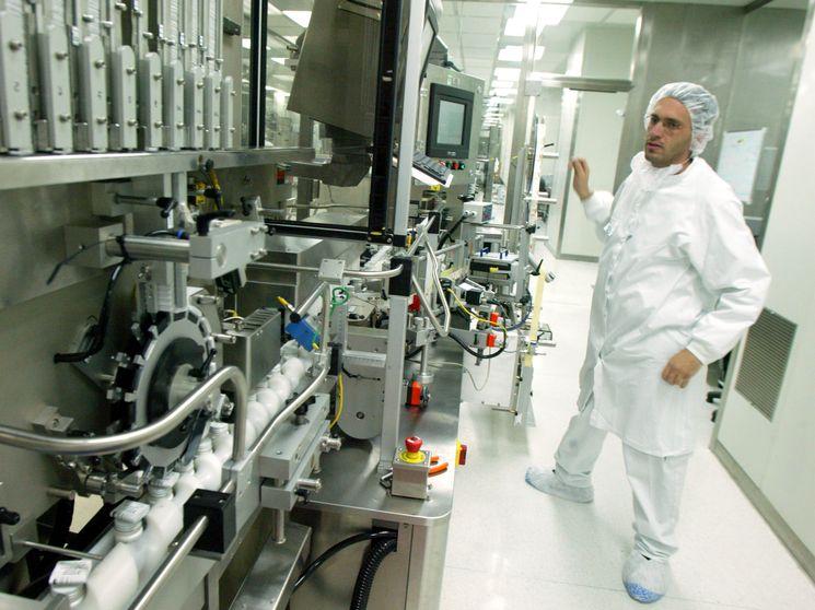 Индия может начать инвестировать в фармацевтическую отрасль в Крыму