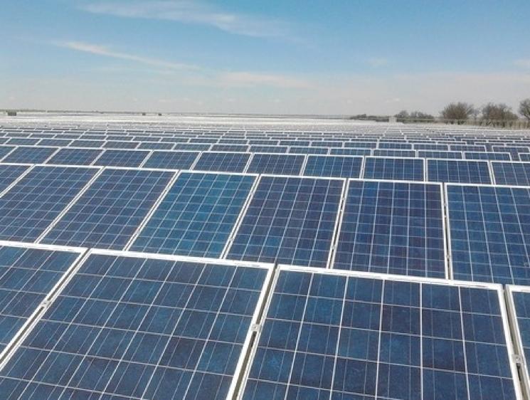 Проблемы альтернативной энергетики Крыма