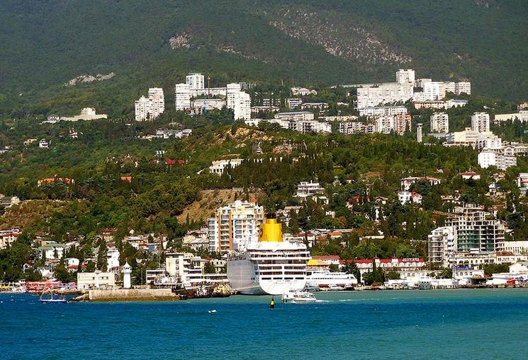 Крым приватизация земельных участков
