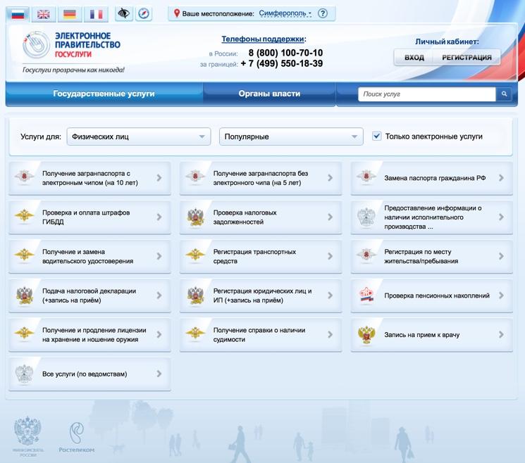 Какие нужны документы для замены водительского удостоверения в Крыму