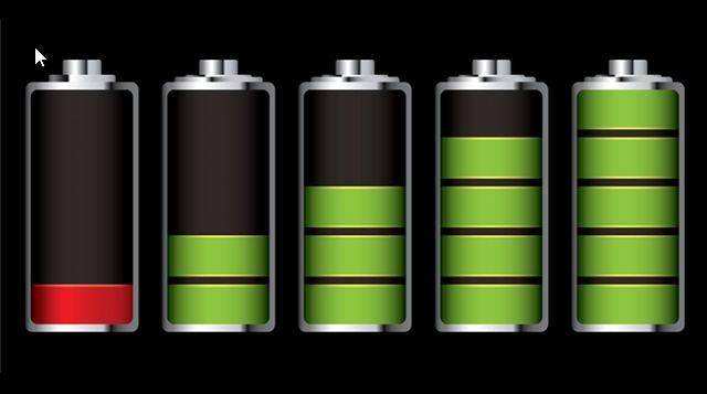 Батареи для гаджетов в Крыму