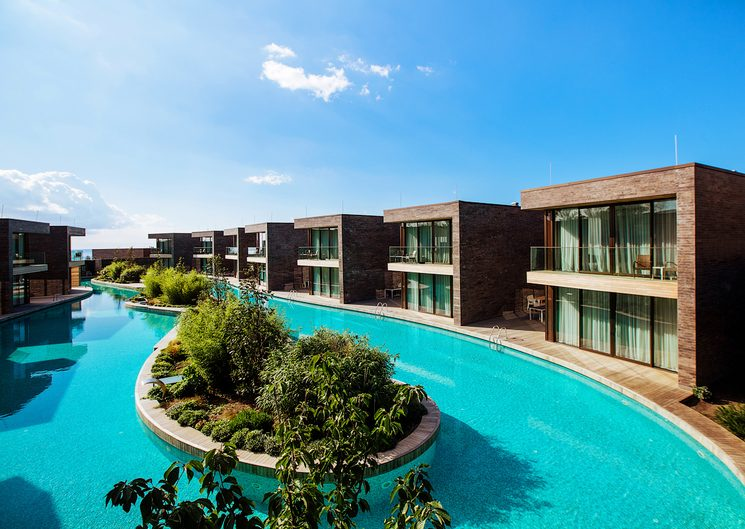 Гостиничный комплекс Mriya Resort & SPA 5*