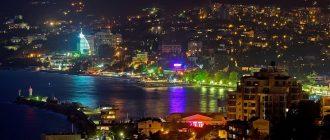 Льготная система налогообложения в Крыму