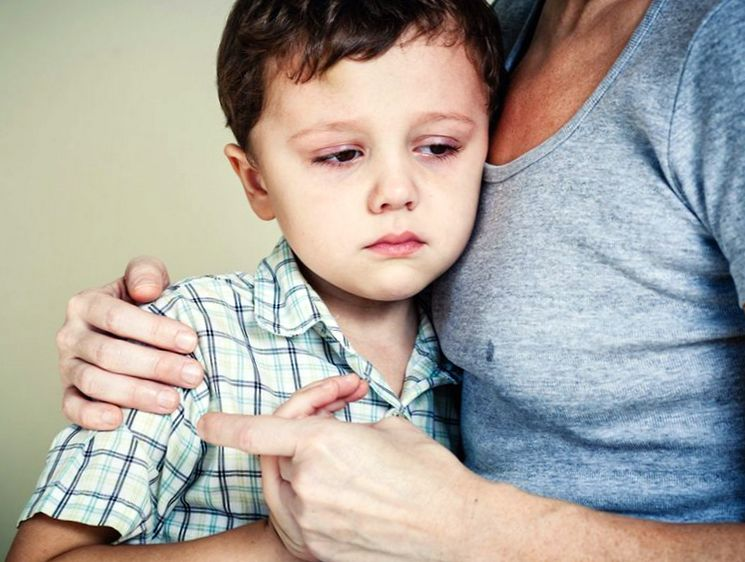 Как лишить родительских прав родителя
