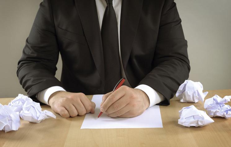 правильность оформления объяснительной записки