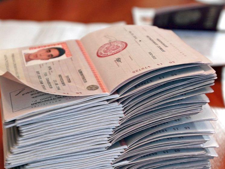 Как восстановить утерянный паспорт РФ