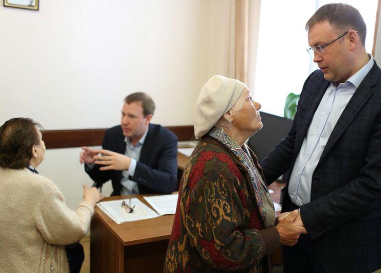 переоформленрие участков садоводов в Крыму