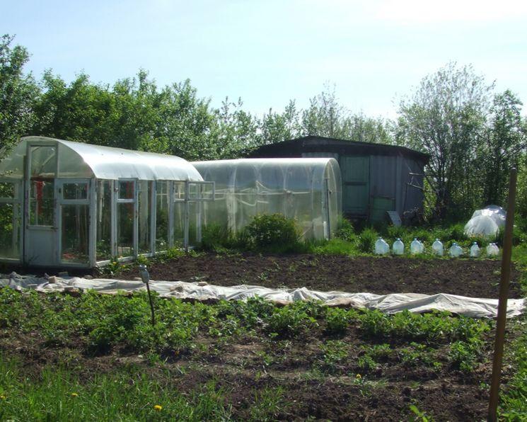 как оформить садовые участки в крыму