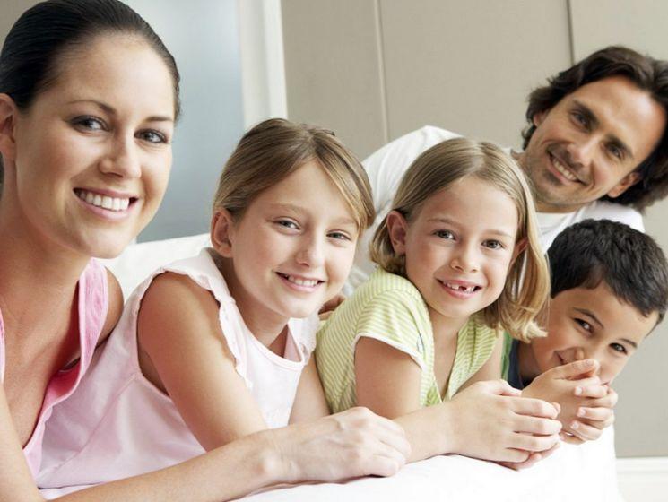 На какие льготы могут расчитывать многодетные семьи