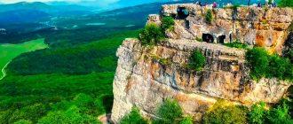 Лучшие маршруты и походы выходного дня в Крыму