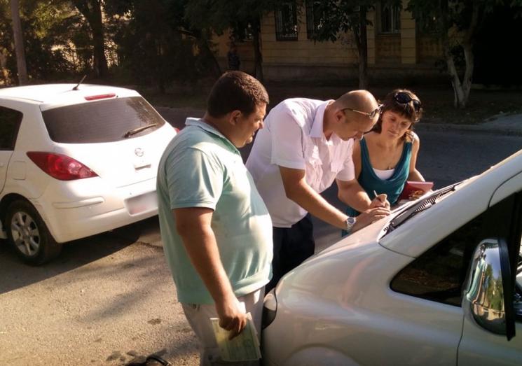 Независимая экспертиза ДТП аварийным комиссаром в Крыму