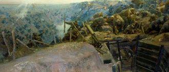 Штурм Перекопских позиций, 1918 год, гражданская война