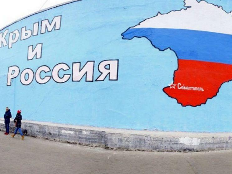 Право крымчан быть гражданами России