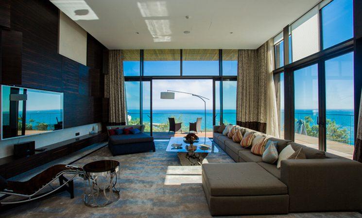 Президентская вилла Мрия Resort & SPA
