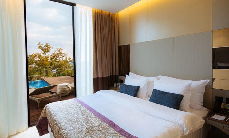 Президентская вилла комплекса Мрия Resort & SPA