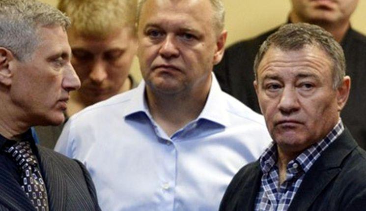 Братья Ротенберги будут строить мост в Крым