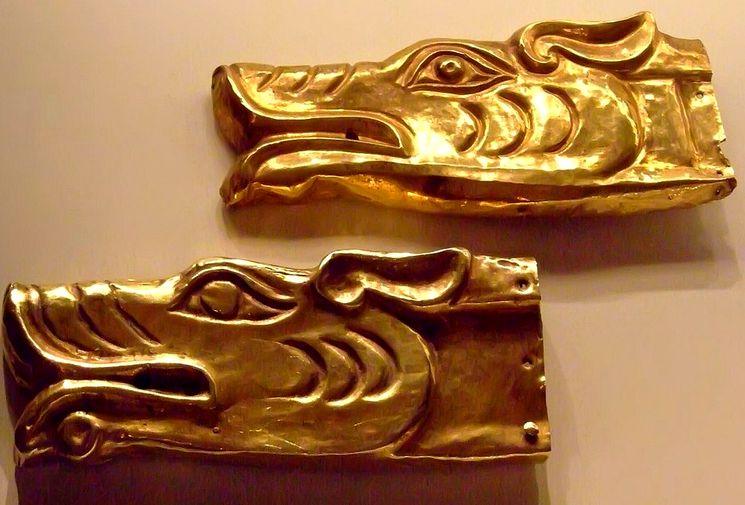 Золото скифов Крыма
