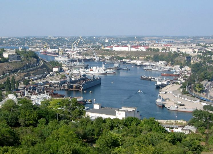 СЭЗ в Севастополе