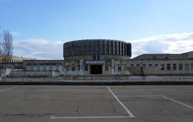 ДЮСШ Армянска - годы независимости Украины безжалостны