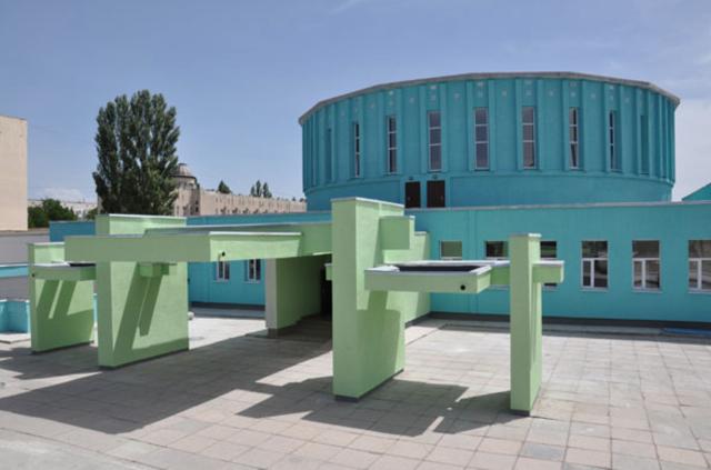 Детско-юношеская спортивная школа Армянска