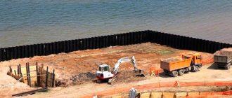 Строительство энергомоста через Креченский пролив