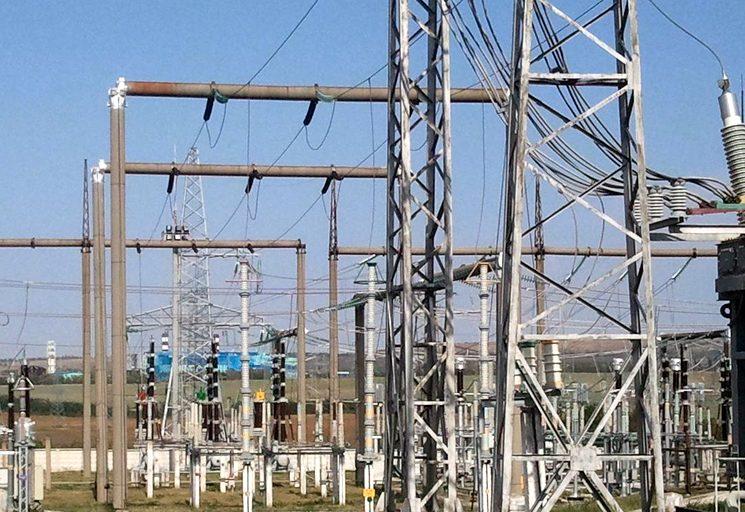 Заработала Таврическая ТЭС в Крыму