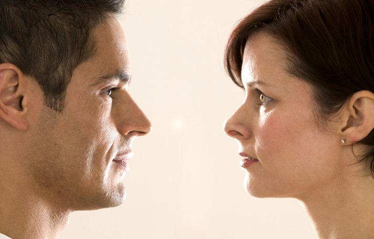 Что женщина не должна говорить своему мужчине
