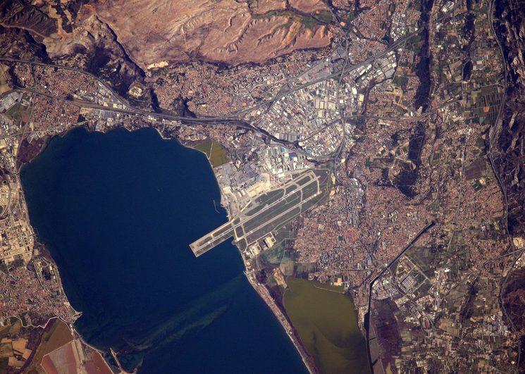 Крымская Евпатория и французский Мариньян города-побратимы
